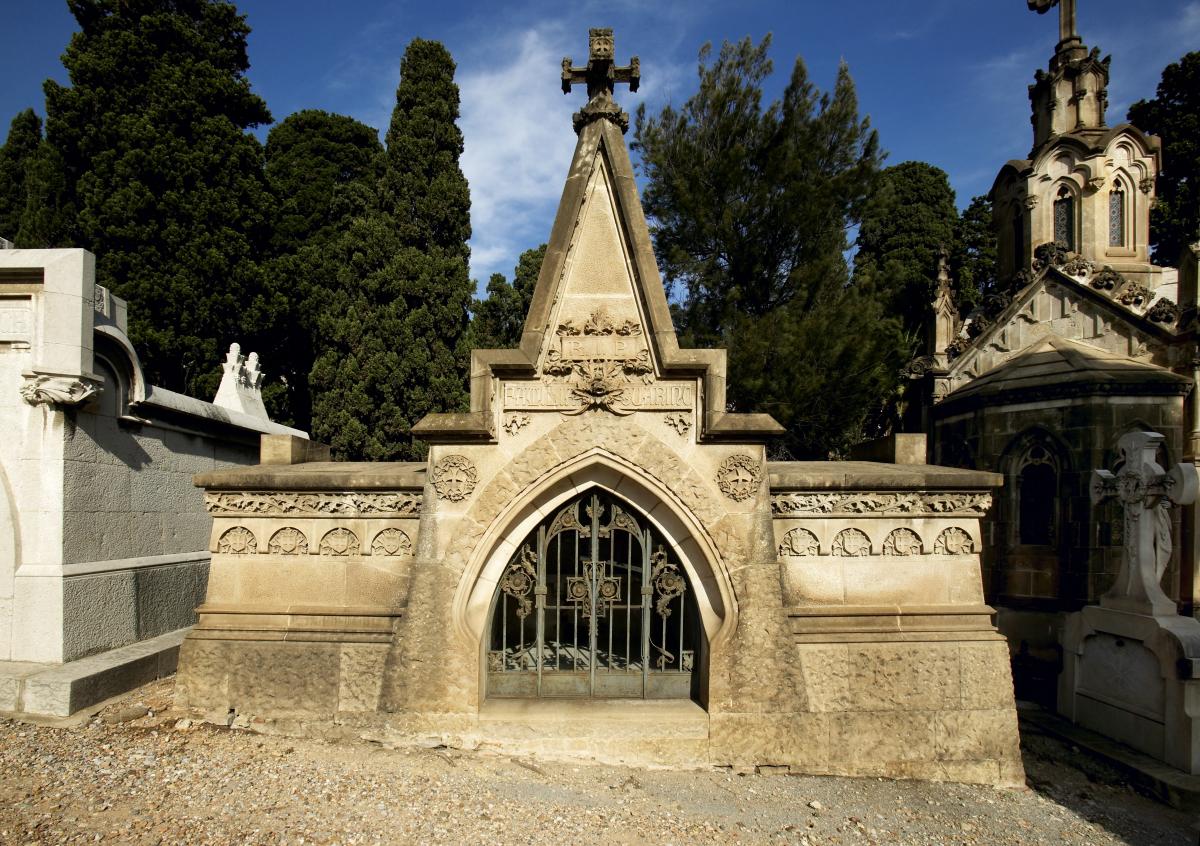 arquitectura funeraria 1 enric sagnier