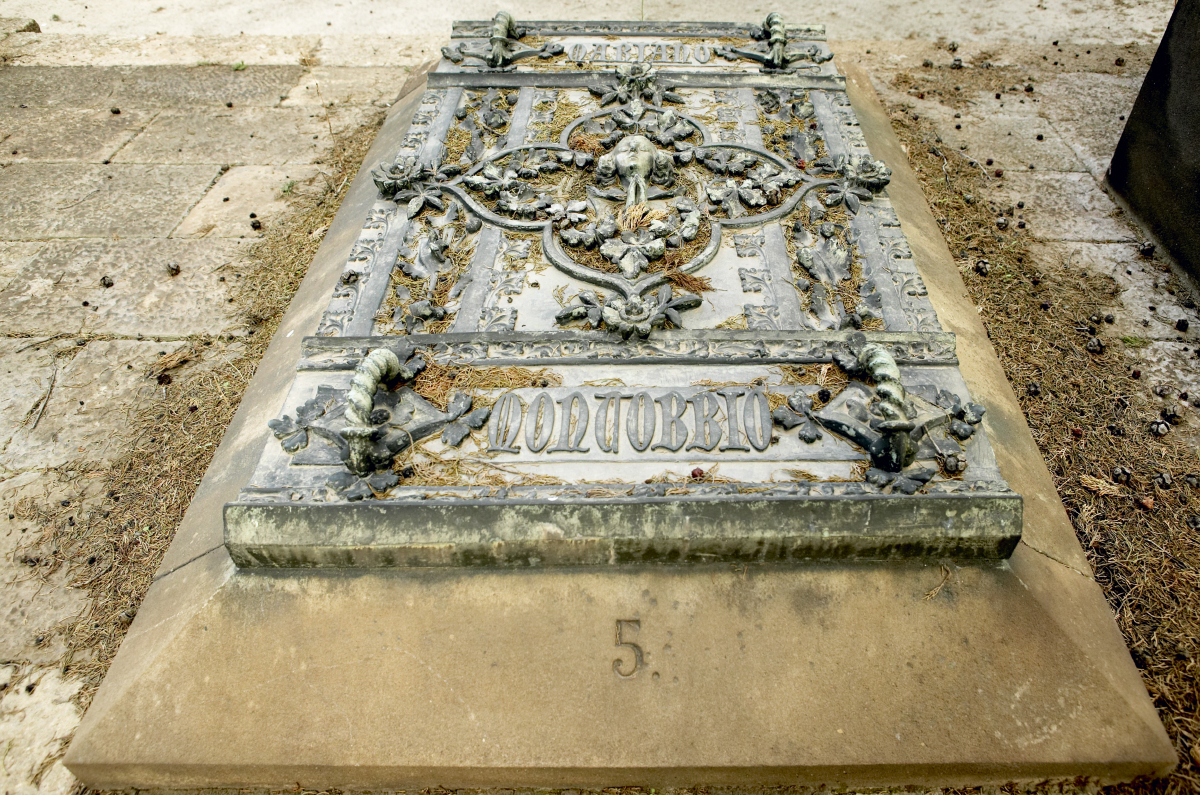 Arquitectura funeraria 3 enric sagnier for Arquitectura funeraria