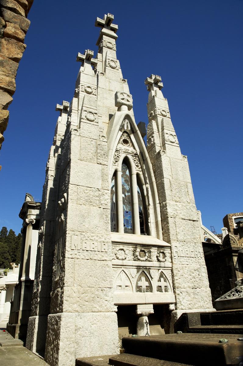 Arquitectura funeraria enric sagnier villavecchiaenric for Arquitectura funeraria