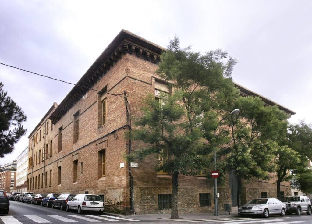171 convent and church hijas de san jos ganduxer 98 - Barcelona san jose ...